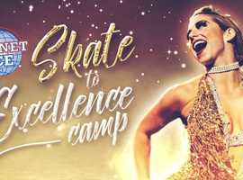 Dancing On Ice Professional Alex Murphy Planet Ice Basingstoke Saturday 31st August - Tickets from £20.00