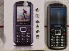 Bea-fon AL550 mobile phone