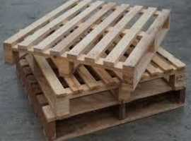 Wooden Pallets WANTED