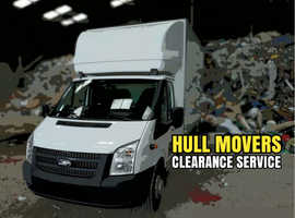 Hull Movers House Clearance & Removal Service