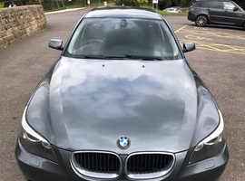 BMW, 5 SERIES, TOURING (520d)