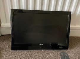 Jmb 17inch tv