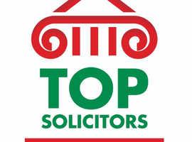 Top Solicitors Legal Services