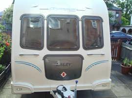 Bailey Olympus 462 2011