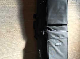 76 Key Keyboard Case with Wheels by Gear4music