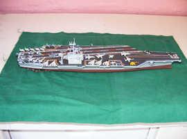 Italery; USS Nimitz CVN 68.