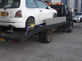 C.P Recovery Services