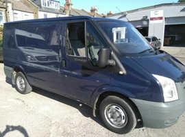 Man with a van / house moves / removals