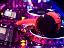 Female Arabic DJ