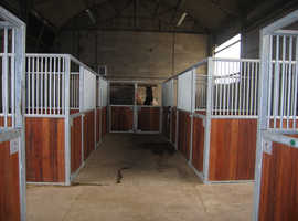 Stable for Rent