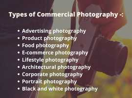 Best Commercial Photographers in Bristol