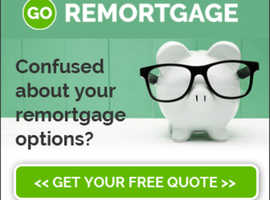 Free Remortgage Advice - No Obligation