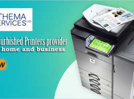 Buy Refurbished A4 Mono Laser Printer
