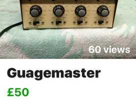 Guagemaster
