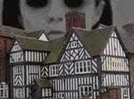 Evening Ghost Hunt - Four Crosses Inn - Cannock Chase