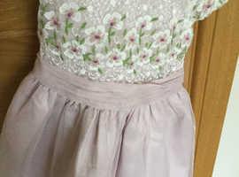 Junior girls dress