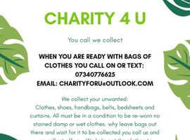 Charity 4 U