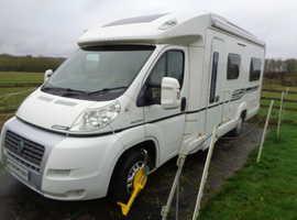 2009 Bessacarr E520