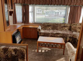 2 Bed Static Holiday Home Caravan lovely Park location