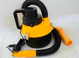 Mobile Car Vacuum  Cleaner Portable Never Used.
