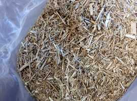 Dust Extracted Animal Bedding
