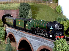 Dorking & District Model Railway Club Exhibition 2020