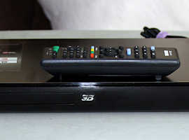 Sony 3D Blu-Ray Player - Multi Region