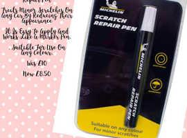 Michelin Scratch Repair Pen