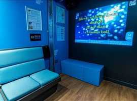 Best Karaoke Bar in Glasgow