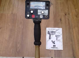 Compass Coin Scanner Pro II