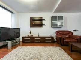 A  Fully Furnished one bedroom flat located in Central London.