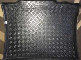 Audi A3 3dr/5dr 1993-2003 Boot Liner with mat