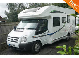 2104 Chausson Best off 22 6 Mnth RAC warranty