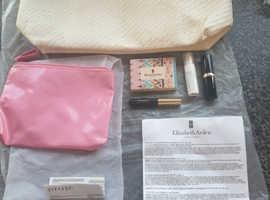 Elizabeth arden handbag and accessories