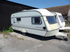 abi award transtar caravan PRICE REDUCED AS IT HAS TO GO BY THE END OF JUNE 2019