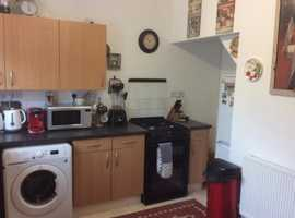 Repton Derbyshire 2 bed for Yorkshire or Scotland