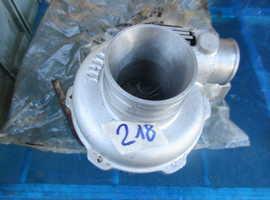 Turbocharger for Ferrari 208 Turbo