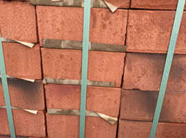 Ibstock Leicester Weathered red brick