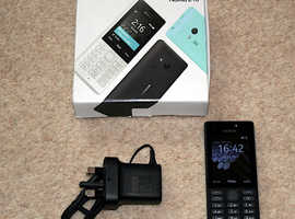 Nokia 216 Mobile Phone - Unlocked