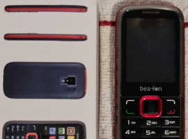 Bea-fon C140 mobile phone