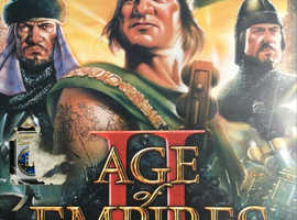 Age of Empires 2 The Conquerors