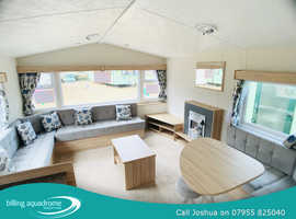 CARAVANS FOR SALE FOR ALL BUDGETS AND CREDIT SCORES! CALL JOSH ON