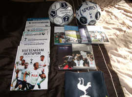 Tottenham Hotspur collection