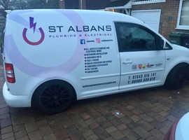 St Albans Plumbing & Electrical Ltd