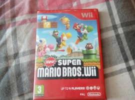Super Mario bros game is £32 in shops