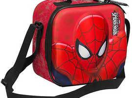 Spiderman Lunch Box BRAND NEW ITEM