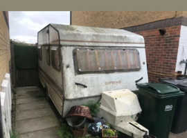Classic tourer for project / office