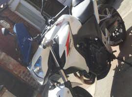 Honda CBT500