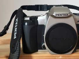 PENTAX MZ-30 SLR FILM CAMERA BODY