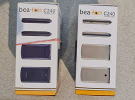 Bea-fon C240 mobile phone